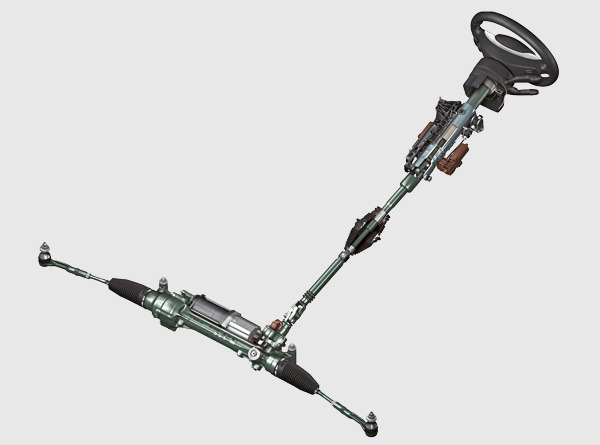report on steering system Automotive steering systems market by steering system (manual, electrically powered, electro-hydraulic powered, hydraulic powered), by components (hydraulic pump, steering sensor & column electric motor), vehicle type and by end market forecast to 2023.