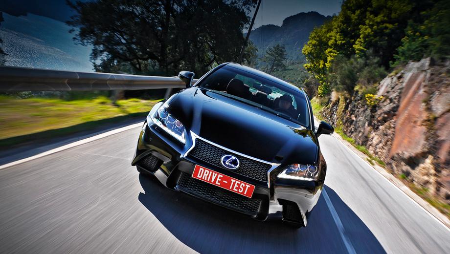 Lexus gs. Новый Lexus GS — это не только новая внешность и более совершенная техника. Поменялось восприятие автомобиля. На «джи-эс» смотришь, как на дорогую вещь!