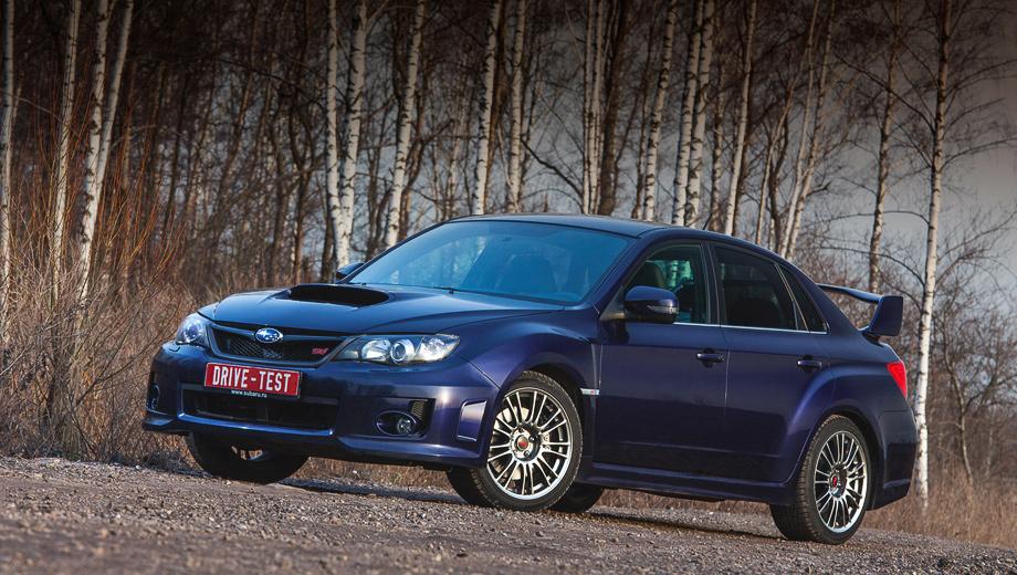 Subaru impreza wrx sti. Седан WRX STI в нынешнем поколении Импрезы появился лишь в 2010 году. Это был настоящий глоток свежего воздуха для поклонников марки. И пожалуй, один из самых удачных примеров «оседанивания» хэтчбеков.