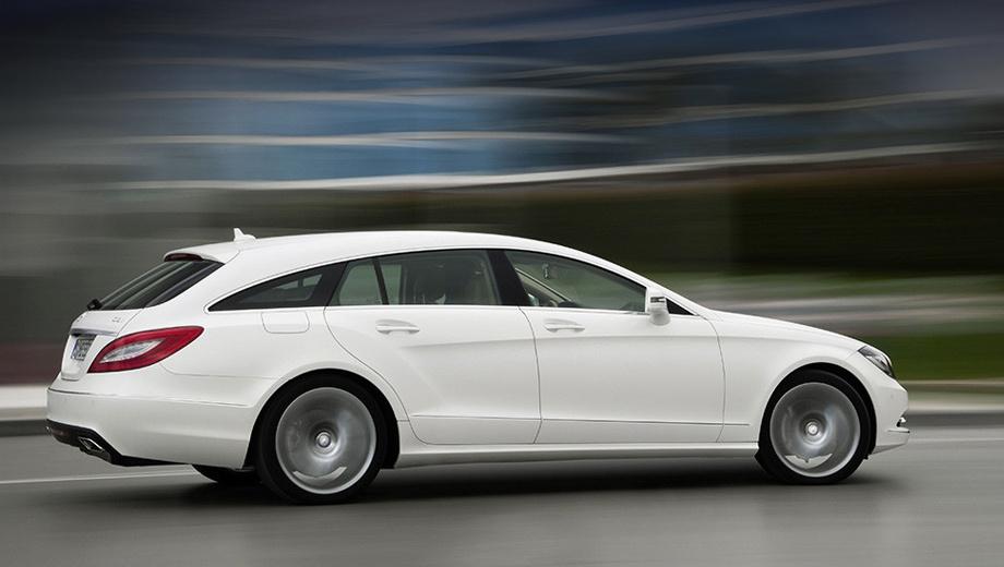 Mercedes cls,Mercedes cls shooting brake. Новый универсал на 160 мм длиннее седана Mercedes CLS.