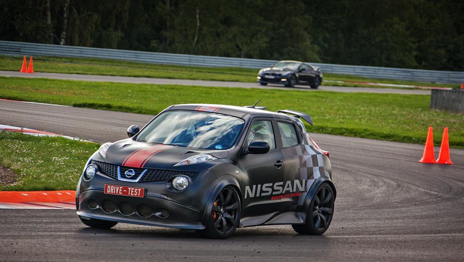 Nissan juke-r,Nissan gt-r. Заказы на серийный Nissan Juke-R уже принимаются, а купить его могут и россияне. Однако реализовывать свою мечту придётся напрямую через инжиниринговую фирму RML.