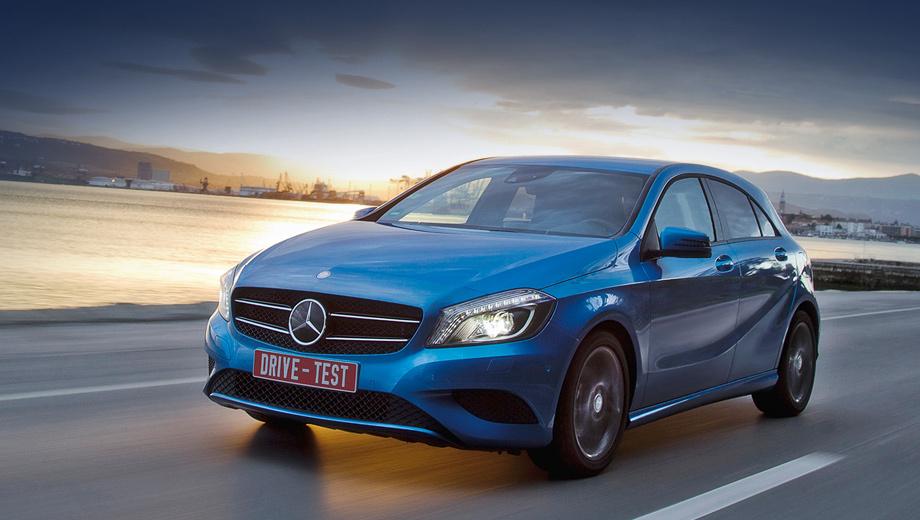 Mercedes a. Носителя индекса W 176 немцы презентуют без стеснения помпезно. Он и открывает новую главу в сегменте, и нет его прогрессивнее в данной нише. Это спортсмен среди компактных моделей, который положит конец скуке в классе. И знаете что? Это очень похоже на правду.