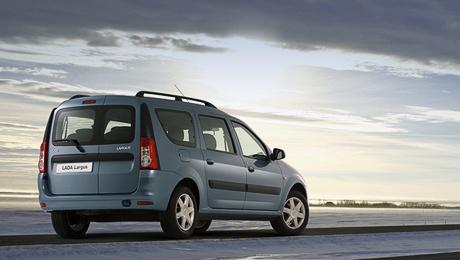 Lada largus. Новая трансмиссия — дело будущего, а вот в самое ближайшее время модель Lada Largus должна получить новые опции, но какие именно — ВАЗ пока не уточняет.