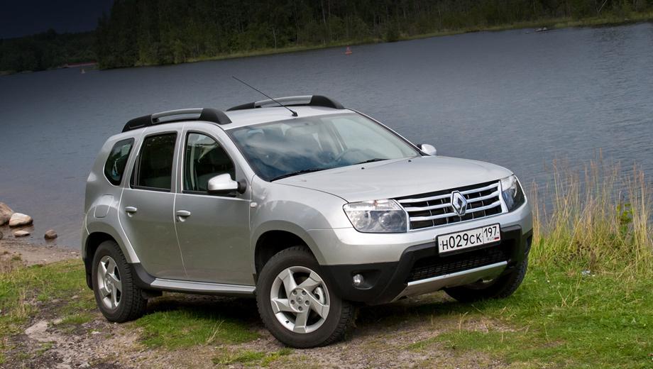Renault duster. Новой системой будут комплектоваться автомобили 2013 модельного года. Вероятнее всего, это будет опция, доступная в дорогих версиях кроссовера.