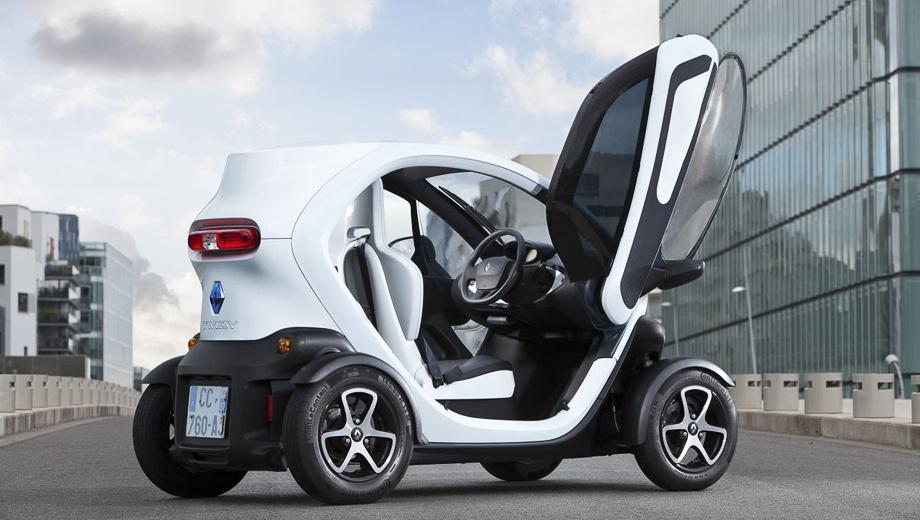 Renault twizy ze,Renault twizy. Новые псевдостёкла прошли все необходимые тестовые испытания, по результатам которых получили хорошие оценки за непроницаемость для ультрафиолетовых лучей и устойчивость к коррозии и запотеванию.