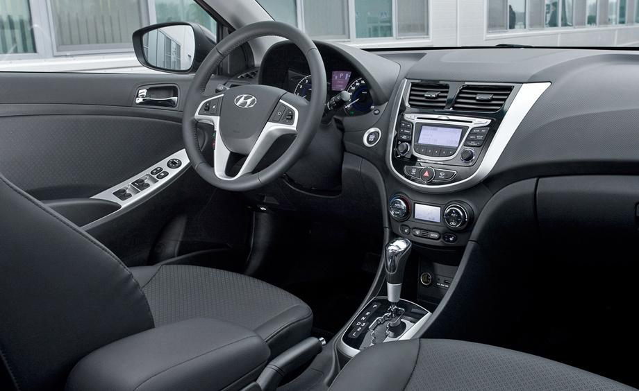 Хендай Солярис 2020, купить новый Хэндэ Солярис, комплектации и цены Hyundai Solaris