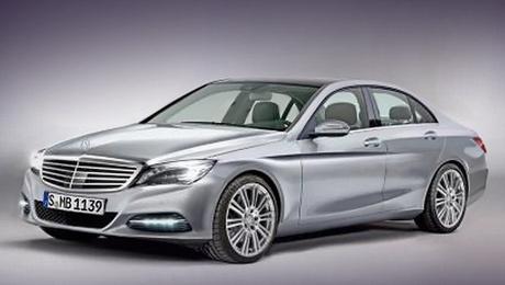Mercedes s. Новый S-класс должен дебютировать в апреле 2013 года на Шанхайском автосалоне. Пока машина представала перед нами только в закамуфлированном виде или как официальный тизер.