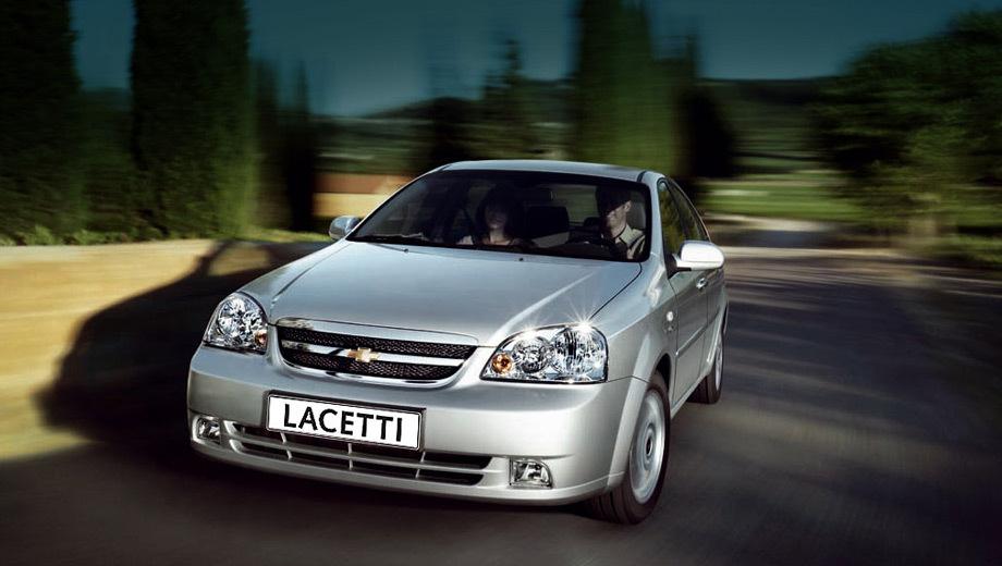 Daewoo nexia. Предположительно новая модель Daewoo не будет такой уж новой. Вероятнее всего, за основу будет взят седан Chevrolet Lacetti.