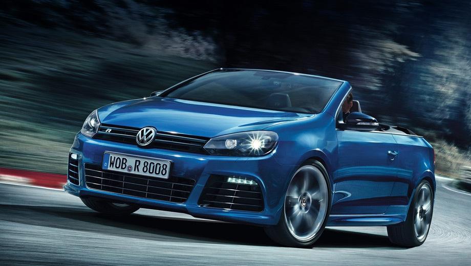 Volkswagen golf r. Новинка — последняя модификация Гольфа шестого поколения, которой порадовали вольфсбургцы.
