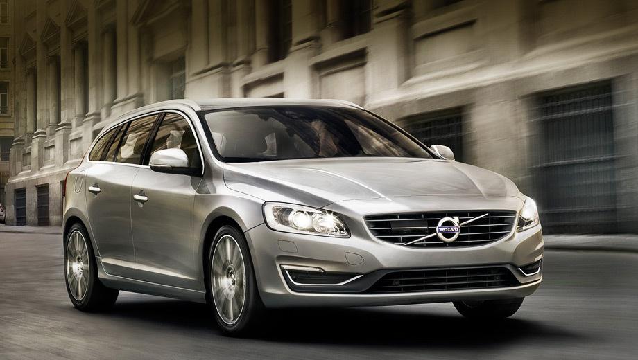 Volvo v60,Volvo s60,Volvo xc60,Volvo v70,Volvo xc70,Volvo s80. Больше всего изменений во внешности пережила шестидесятая серия. Их облик стал свежее, но проще. Кроме того, в списке опций появилась заниженная подвеска.