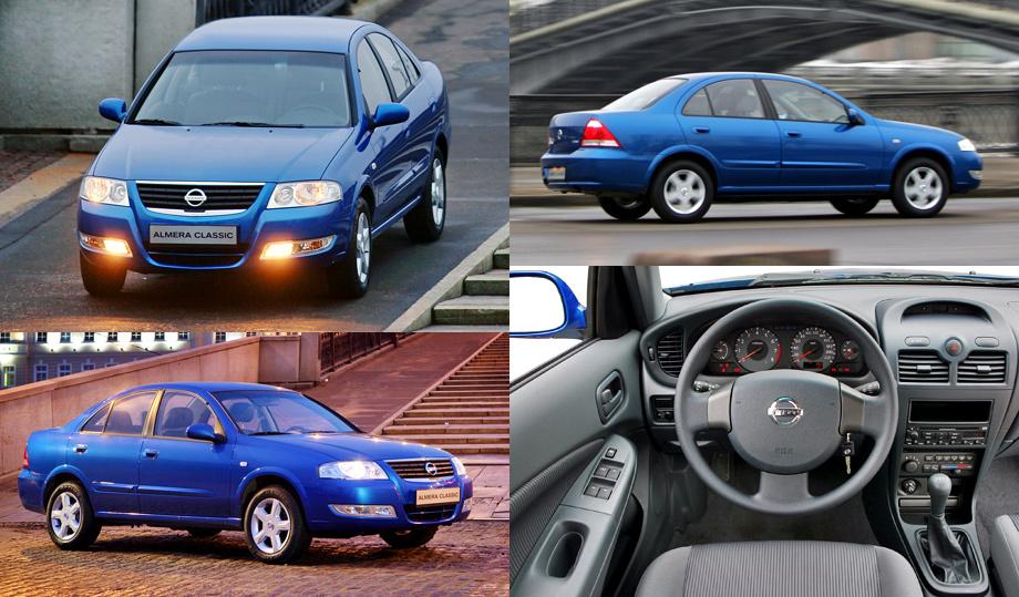 Игнорируем российские дороги сновым седаном Nissan Almera. Тест-драйв nissan almera — ДРАЙВ