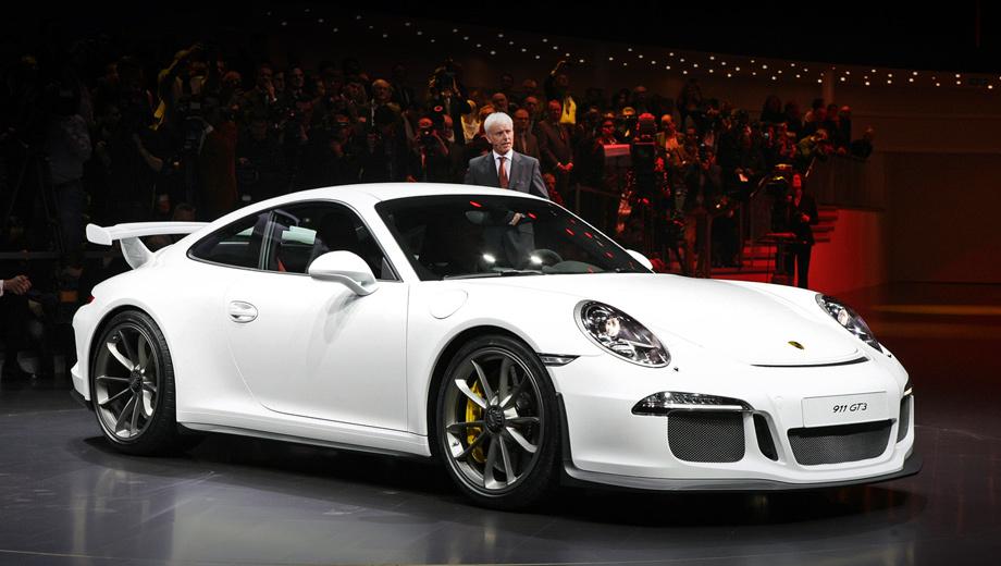 Porsche 911,Porsche 911 gt3. По заверениям производителя, спорткар Porsche 911 GT3 в смешанном цикле потребляет 12,4 л бензина на 100 км, а в городском режиме — 18,9 л.