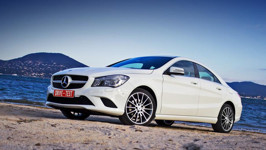 Mercedes cla. В России объявление цен и старт приёма заказов на седан Mercedes CLA запланированы на 1 апреля 2013 года. Первые клиентские машины доедут до своих владельцев в конце апреля или начале мая. Реализация полноприводных версий начнётся летом.