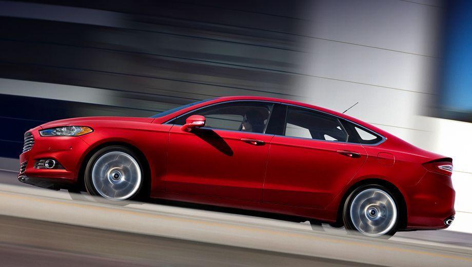 Ford mondeo,Ford fusion. Производство в Европе фордовцы планировали начать ещё в апреле 2012 года. Позже запуск перенесли на весну 2013-го. Но перенос производства из Бельгии в Испанию так затянулся, что продажи в Старом Свете начнутся только в конце этого года. В России — скорее всего, в начале 2014-го.