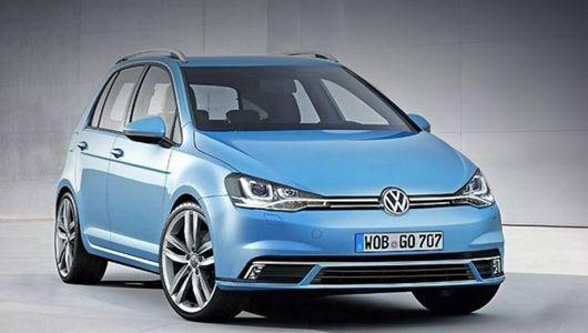 Volkswagen golf plus,Volkswagen crossgolf. Стартовая цена модели Volkswagen Golf Plus, предположительно, не увеличится, хотя список начального оснащения расширится. Сейчас за автомобиль просят 19 тысяч евро.