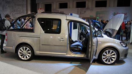 volkswagen caddy. Black Bedroom Furniture Sets. Home Design Ideas