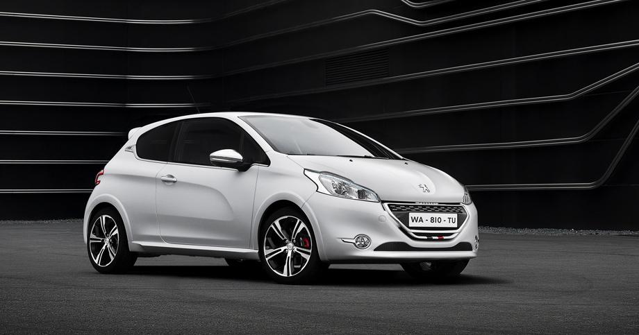 Peugeot › дотрагиваемся до горячего