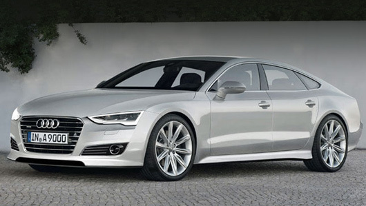 Car And Driver 2015 Audi Tt 2016 Audi A5 2018 Audi A9 Rendered .html