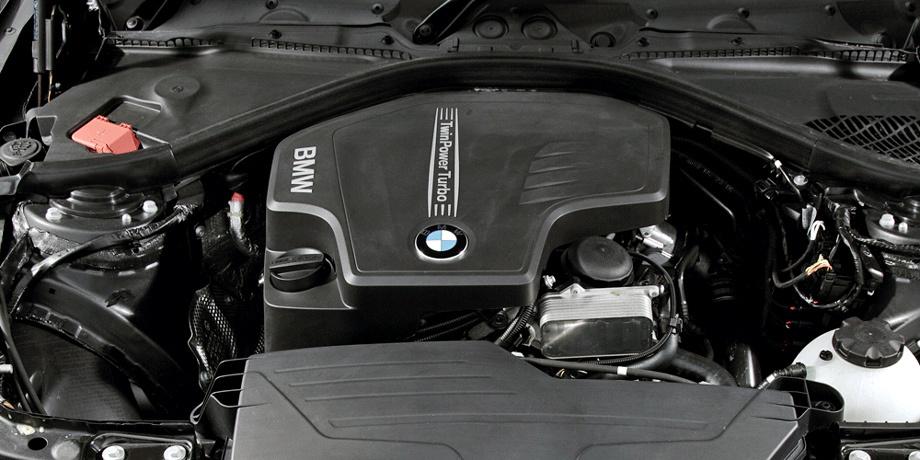 Двигателем года вновь стал мотор Ford