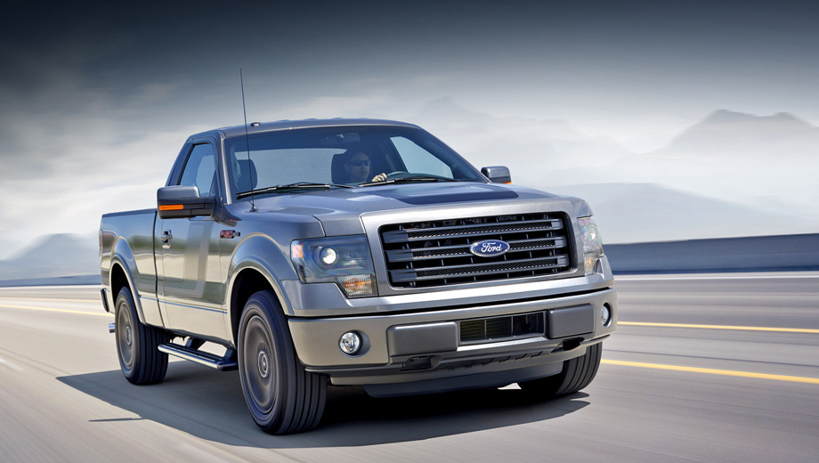 Ford f150. Пока известно, что модификация Tremor будет продаваться на территории США. Речи о выводе модели на другие рынки пока не идёт.