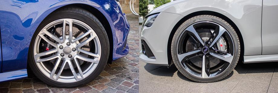 Ауди S7 Sportback 2016 фото цена технические характеристики новой модели обзорный тест-драйв