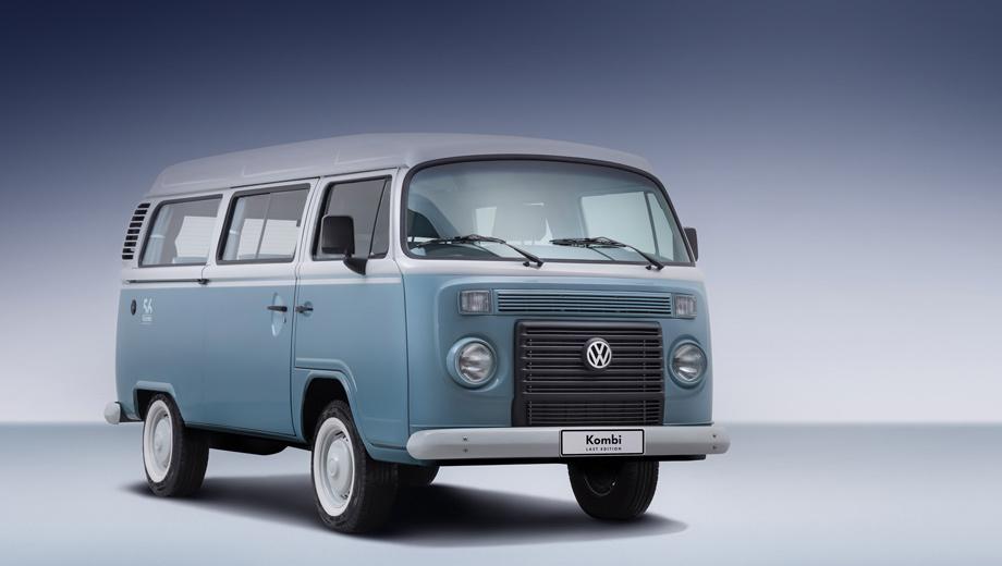 Volkswagen kombi. Модель Volkswagen Kombi — настоящий долгожитель. Свою историю этот автомобиль отсчитывает с 1950 года.
