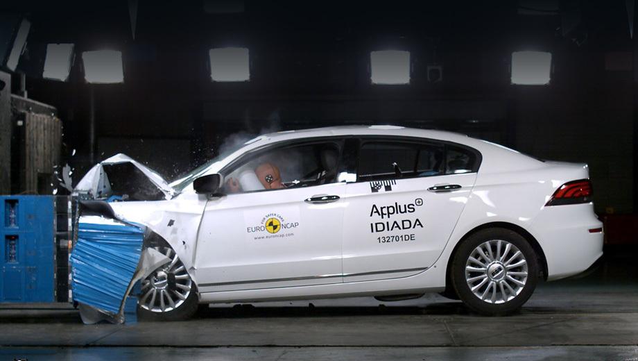 Kia carens. Марке Qoros уже удалось вписать себя в историю. Стать первой машиной из Поднебесной, получившей наивысшую оценку от экспертов Euro NCAP, дорогого стоит.