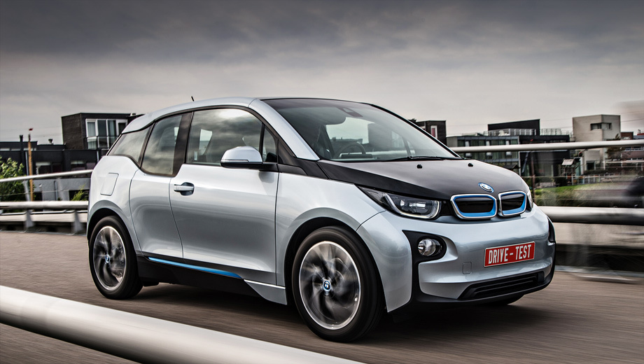 Bmw i3. Европейские продажи i3 стартуют в ноябре, а до нас электромобиль доберётся только в 2014 году, уже после выхода на российский рынок спорткара i8. У суббренда BMW i по одному дилеру в Москве и Питере.