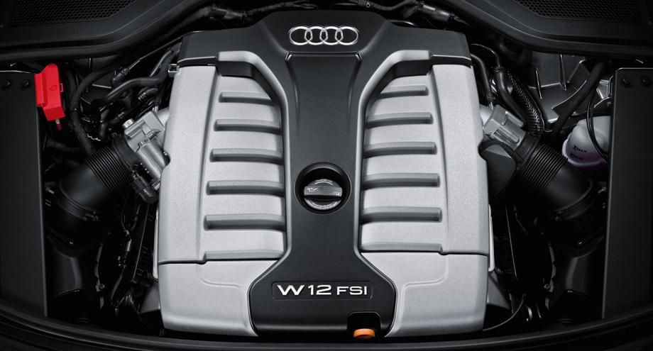 audi a8, с мотором w12! двенадцать цилиндров