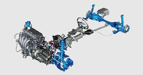 концерна Hyundai-Kia.