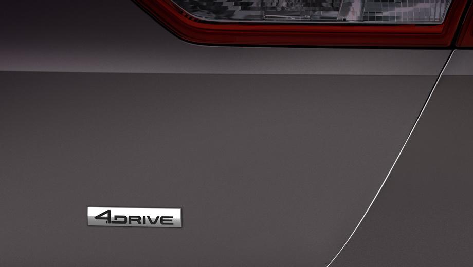 Seat leon. Изображение-тизер раскрывает то, как будут называться полноприводные Сеаты. Такие модели получат приставку 4Drive в названии.