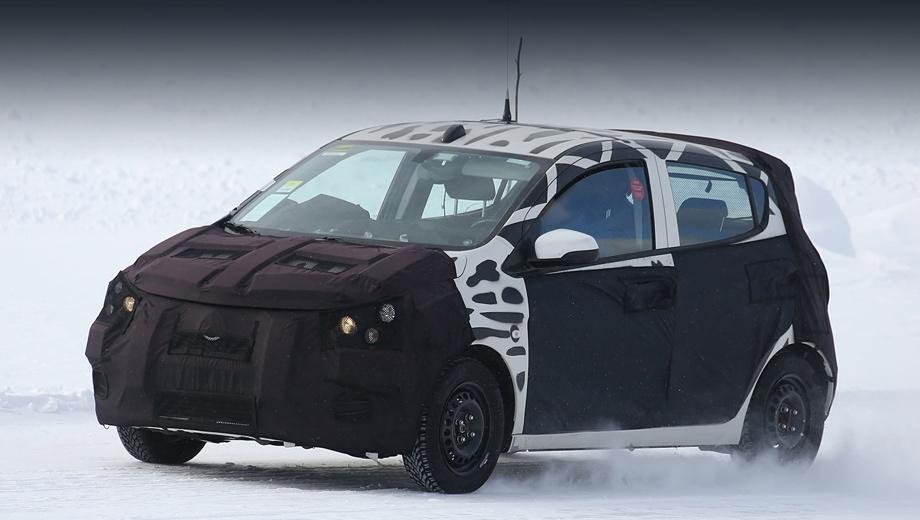 Chevrolet spark,Opel adam. Новый Spark должен выйти в начале 2015 года. Его вариант от Опеля — в конце 2015-го или начале 2016 года.