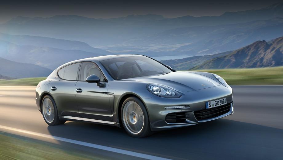 Volkswagen tiguan,Volkswagen crafter,Porsche panamera. Обновлённая Панамера внесла весомый вклад в продажи Porsche. В январе и феврале она показала рост в 15% и 8% (по сравнению с этими же месяцами в прошлом году), тогда как компания в целом улучшила свои показатели на 1,4% и 5,8% соответственно.