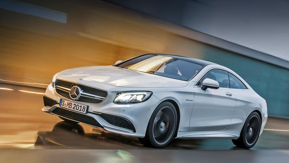 Mercedes s,Mercedes s coupe,Mercedes s amg,Mercedes s amg coupe. Так же как стандартное купе, заднеприводная двухдверка S 63 AMG оснащается системой наклона кузова в повороте, которая позволяет проводить манёвр с отклонением внутрь виража. Максимальный угол наклона — 2,5 градуса.
