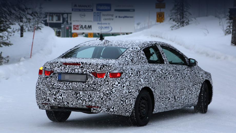 Chevrolet cruze,Opel adam. Новый Chevrolet Cruze должен появиться к концу нынешнего года, причём сначала на китайском рынке. На Крузе покупатели увидят пару двигателей из новой серии.