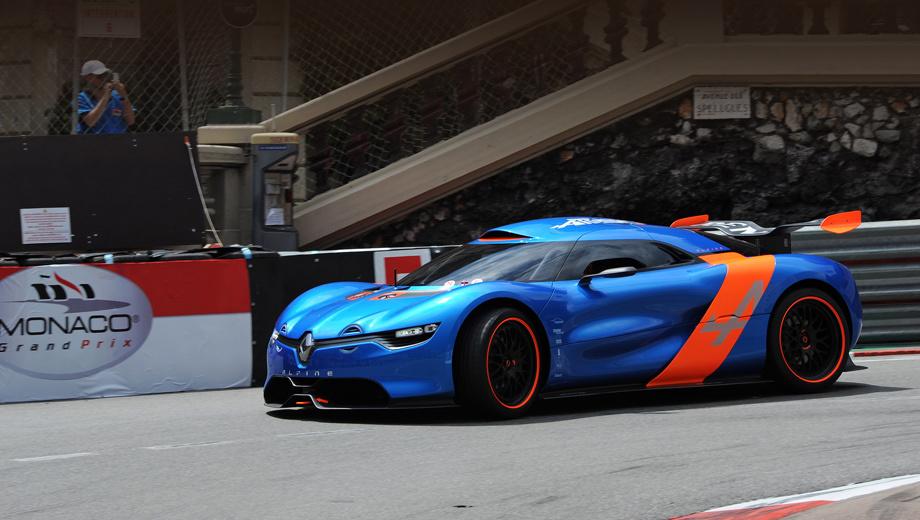 Caterham и Renault завершат проекты купе по отдельности — ДРАЙВ
