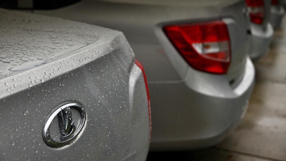 Lada granta,Lada kalina,Lada priora,Lada 4x4,Lada largus. В официальном сообщении говорится, что повышение цен — плановое. В последний раз прайс изменялся ровно год назад.