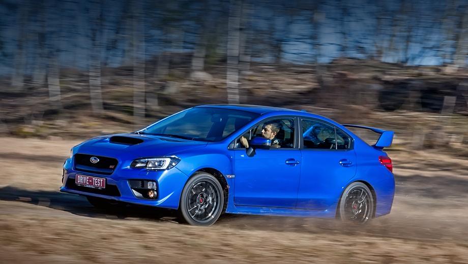 Subaru wrx sti,Subaru wrx,Subaru wrx sti. Странное дело! Вопреки сложившейся традиции, мало кто ругал дизайн нового поколения Subaru WRX STI. Зато многие уже обращали внимание на стилистическое сходство новоявленного седана с Лансером Evo. В поведении машин тоже немало общего. В данном случае это преимущество.