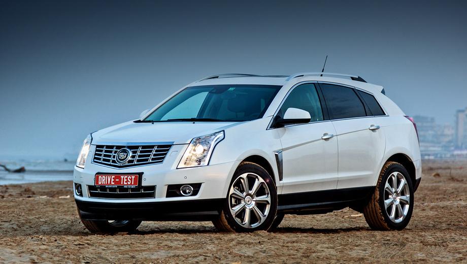 Cadillac srx. Базовый 249-сильный Cadillac SRX стоит от 1 979 000 рублей. Максимальная комплектация Top с тем же мотором — это уже 2 389 000. Машины с 318-сильным двигателем V6 3.6 доступны только в топе за 2 490 000 рублей.