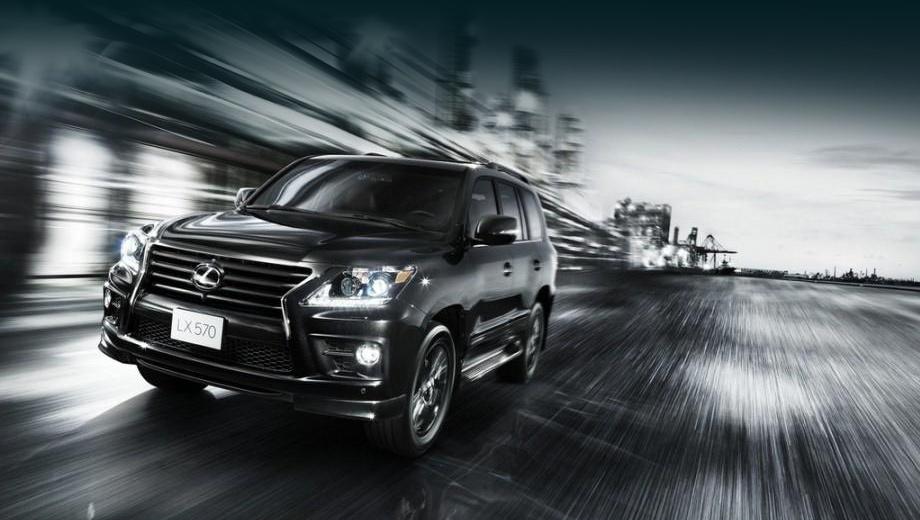 Lexus lx,Lexus lx supercharger. Где ещё представлять крупный многолитровый внедорожник с компрессором, как не в Кувейте? Там спрос на подобные автомобили высок, о расходе бензина не особо беспокоятся, да и экологические налоги не давят. Не случайно именно на Ближний Восток в первую очередь отправился серийный трёхосный монстр Mercedes G 63 AMG 6x6.