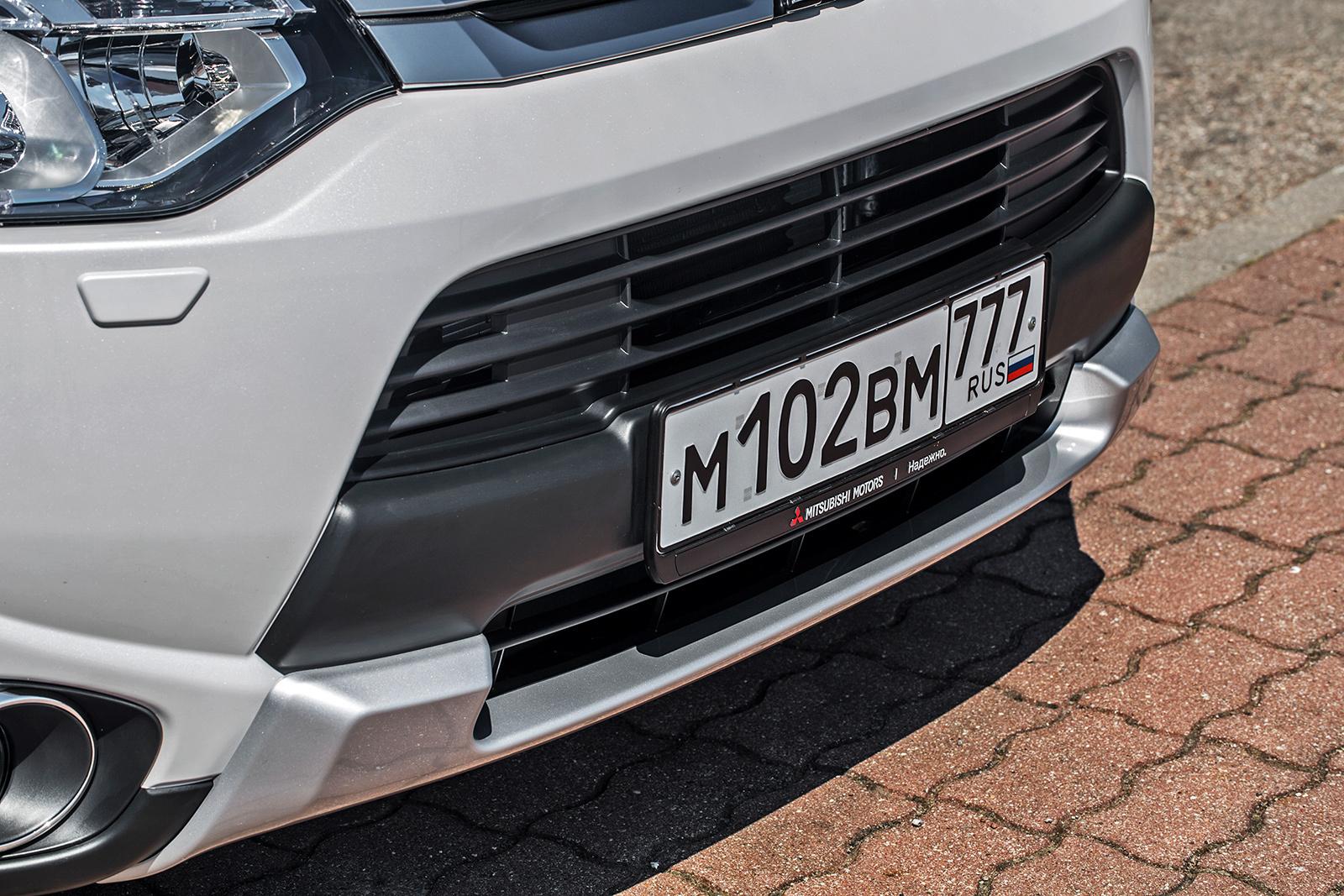 Очередной концепт Mitsubishi намекает на будущее кроссовера Outlander