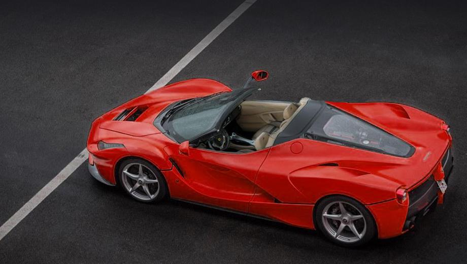 Ferrari la,Ferrari laxx,Ferrari 458 italia,Ferrari california,Ferrari f12. Пока можно только строить прогнозы о том, как будет выглядеть спайдер LaFerrari.