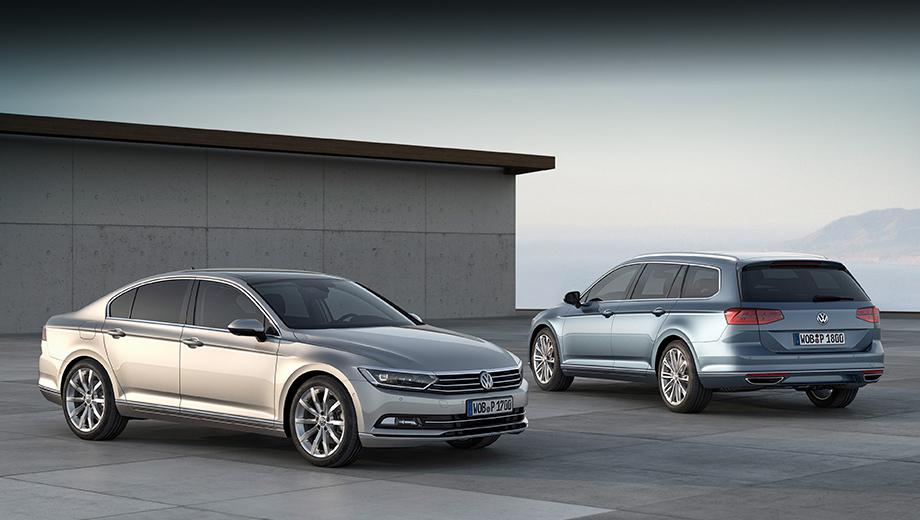 Volkswagen passat,Volkswagen passat variant. Passat во всех своих вариациях с 1973 года разошёлся по свету в количестве 22 миллиона штук. Это самый продаваемый автомобиль группы Volkswagen — 1,1 млн Пассатов реализовано в 2013-м.