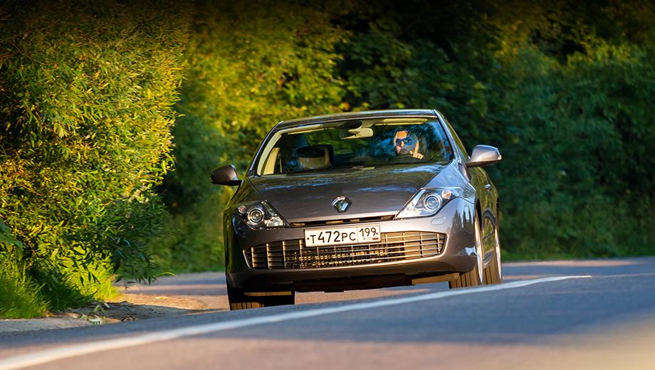 Renault laguna,Renault sandero. Стоит отметить, что немногие россияне вложились в столь невыгодный автомобиль, как Renault Laguna. К примеру, за прошлый год в России было продано всего 16 Лагун.
