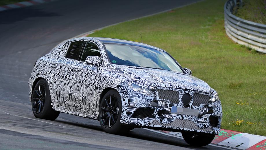 Mercedes ml,Mercedes mlc,Mercedes ml coupe. Ожидается, что продажи этого Мерседеса начнутся в третьем квартале 2015 года, а спустя несколько месяцев в автосалоны завезут и версию AMG.