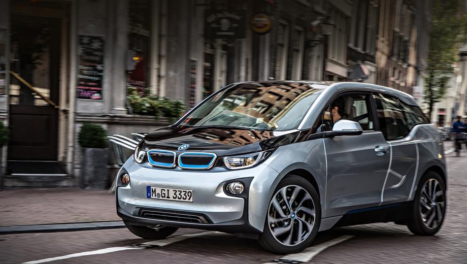 Bmw i3,Toyota fcv,Toyota mirai. В настоящее время i3 может быть чисто электрическим или гибридным, с небольшим бензиновым генератором, заряжающим батареи. Третий вариант хэтчбека станет водородным.