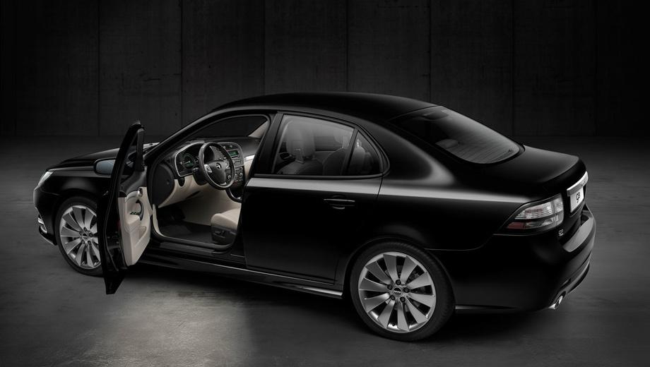 Saab 93. Возрождённая модель Saab 9-3 использует «турбочетвёрку» с непосредственным впрыском LDK 2.0 (220 л.с., 350 Н•м) от GM Powertrain Europe. С шестиступенчатой «механикой» седан набирает сотню с места за 6,9 с, а с «автоматом» на шесть передач — за 8,6 с.