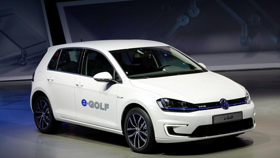 Volkswagen golf,Volkswagen xl1. Электромобиль Volkswagen e-Golf — наступившее будущее модели. Сейчас он видится экзотикой, а лет через пять необычными окажутся версии с прожорливым ДВС.