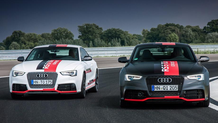 Audi ihev,Audi rs5. Юбилейный концепт Audi RS5 TDI, наделённый электрическим наддувом, одним из первых продемонстрировал публике преимущества 48-вольтовой системы.