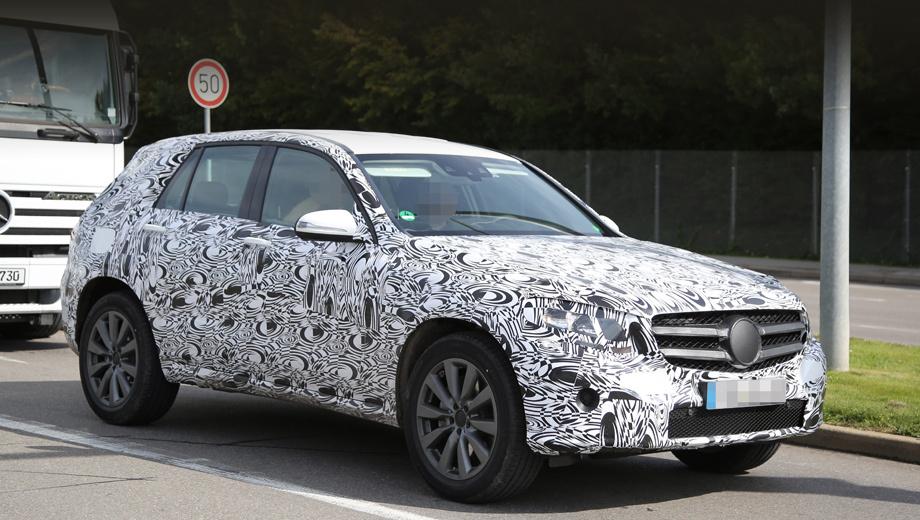 Mercedes glk,Mercedes glc,Mercedes ml,Mercedes gle,Mercedes ml coupe,Mercedes gle coupe. Замена для GLK должна предстать перед публикой в сентябре 2015 года.